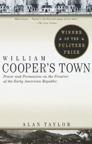 William Cooper's Town