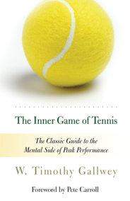 The Inner Game of Tennis