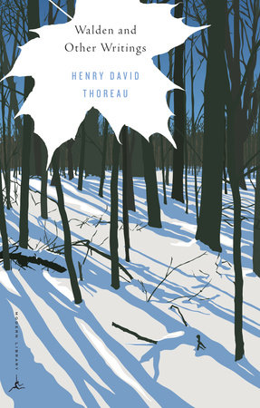 Walden and Other Writings by Henry David Thoreau