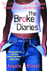 The Broke Diaries