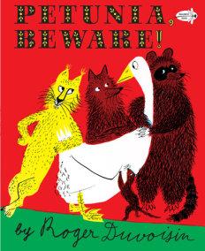 Petunia, Beware
