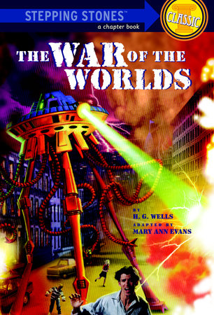 The War of the Worlds by Mary Ann Evans