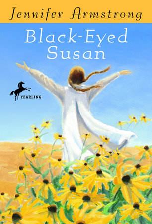 Black-Eyed Susan by Jennifer Armstrong