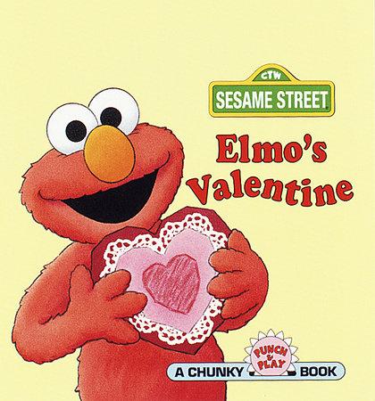 Elmo's Valentine (Sesame Street)