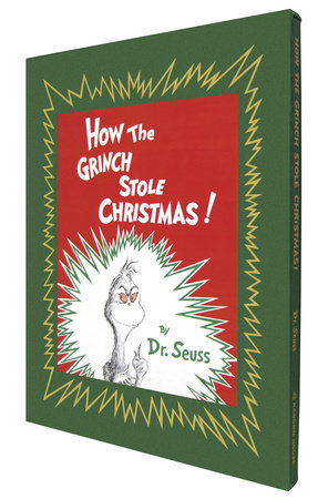 How the Grinch Stole Christmas! Deluxe Edition