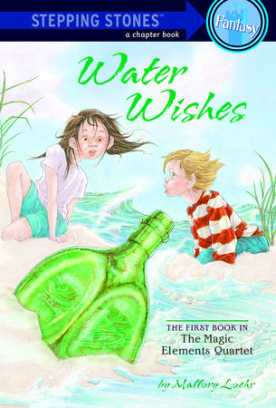 Water Wishes by Mallory Loehr