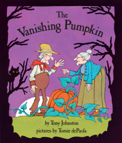 The Vanishing Pumpkin