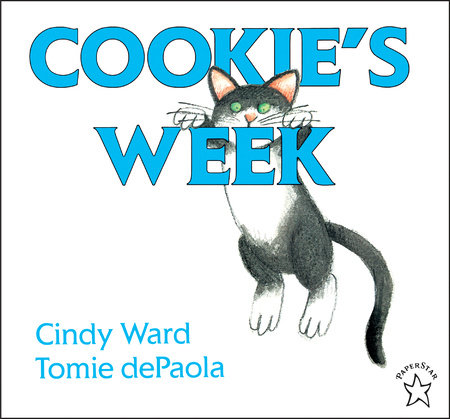 Cookies Week by Cindy Ward