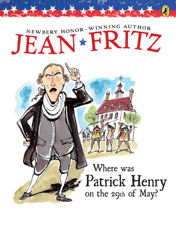 Where Was Patrick Henry on the 29th of May?