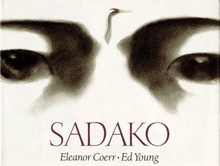 Sadako by Eleanor Coerr