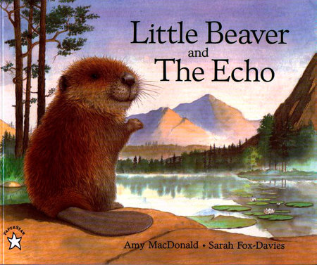 Little Beaver and the Echo