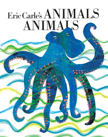 Eric Carle's Animals, Animals by