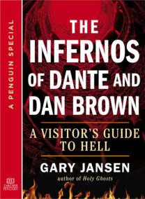 The Infernos of Dante and Dan Brown