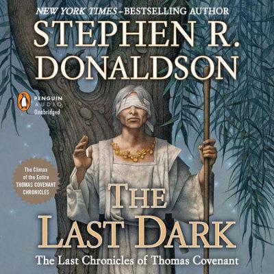 The Last Dark cover