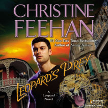 Leopard's Prey Cover