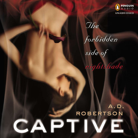 Captive by A. D. Robertson