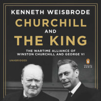 Churchill and the King Cover
