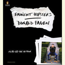Eminent Hipsters Cover
