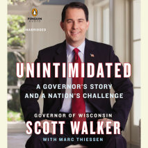 Unintimidated Cover