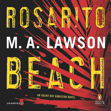 Rosarito Beach by M. A. Lawson