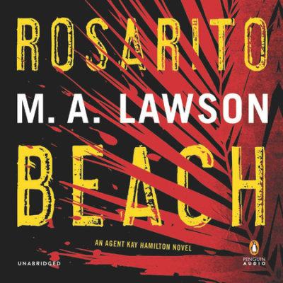 Rosarito Beach cover