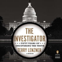 The Investigator Cover