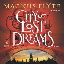 City of Lost Dreams Cover