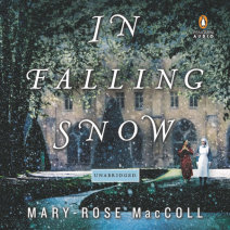 In Falling Snow Cover