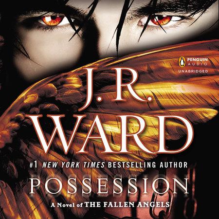 Possession by J.R. Ward