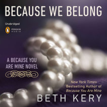 Because We Belong Cover