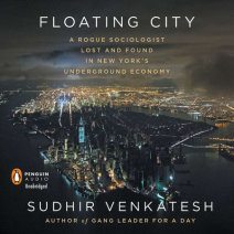 Floating City Cover