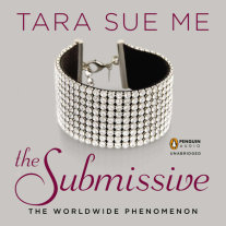 The Submissive Cover