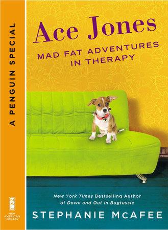 Ace Jones by Stephanie McAfee