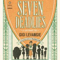 Seven Deadlies Cover
