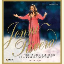 Jenni Rivera Cover