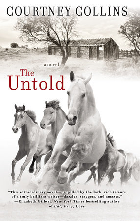 The Untold by Courtney Collins