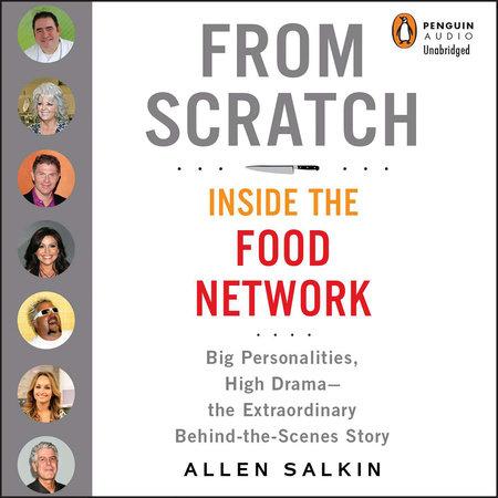 From Scratch by Allen Salkin