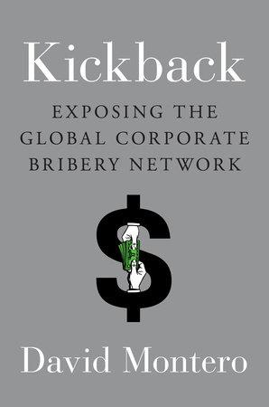 Kickback by David Montero