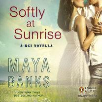 Softly at Sunrise Cover
