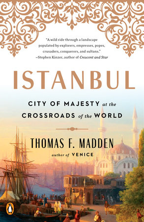 Istanbul by Thomas F. Madden