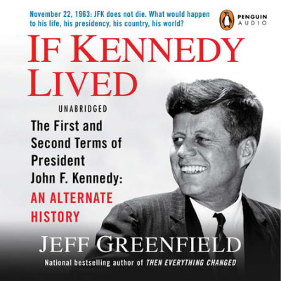If Kennedy Lived cover