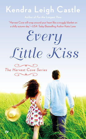 Every Little Kiss by Kendra Leigh Castle