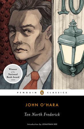 Ten North Frederick by John O'Hara