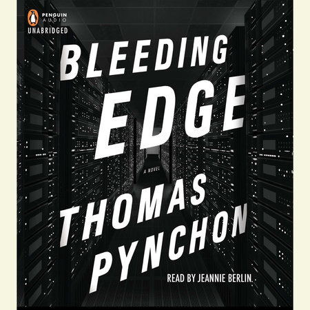 Bleeding Edge by Thomas Pynchon
