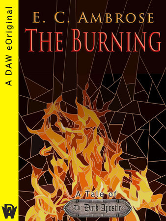 The Burning by E.C. Ambrose