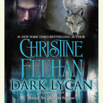 Dark Lycan Cover