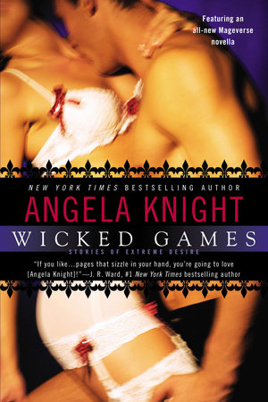 Wicked Games by Angela Knight