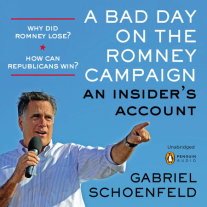 A Bad Day On the Romney Campaign Cover