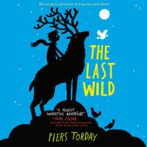 The Last Wild Cover