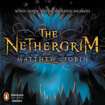 The Nethergrim Cover
